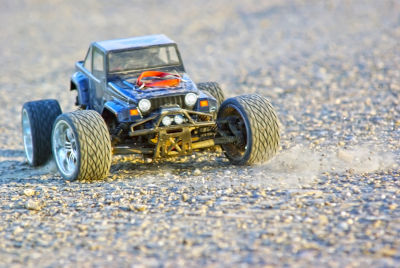 best off road rc car for beginners