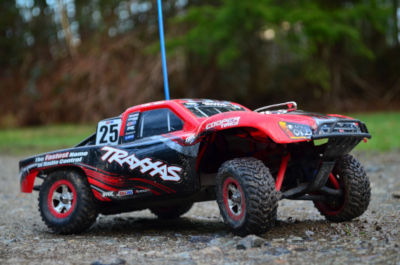 Whats-better Traxxas Slash or Rustler?