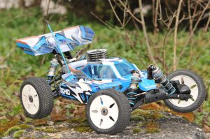 Is Kyosho a good RC brand?
